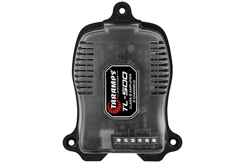 Modulo Amplificador Taramps Tl 500 90w Rms 2 Canais
