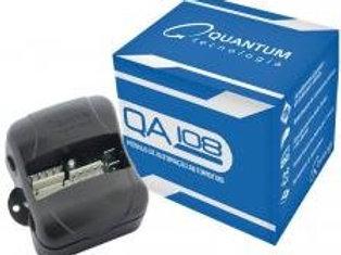 Módulo Vidro Qa108 Para Carros 2/4 Portas Lv108 Quantum