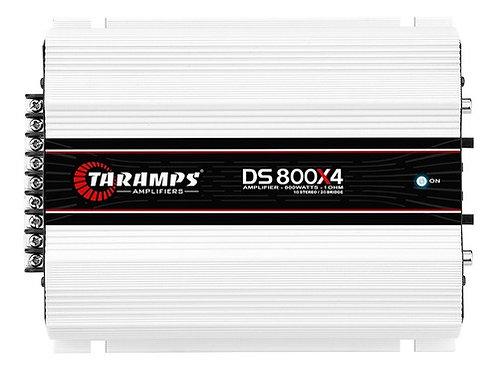 Modulo Taramps Ds 800x4  800w