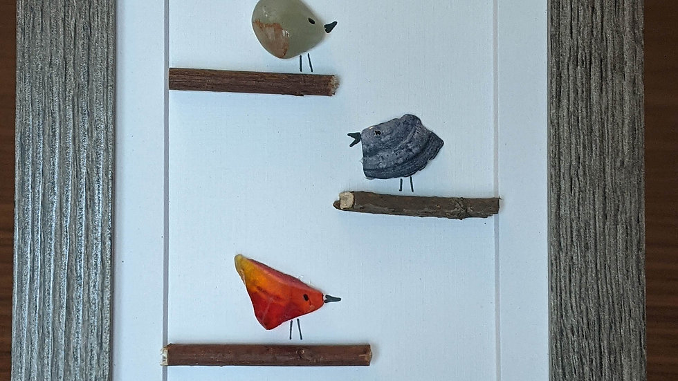 Birds (multi)