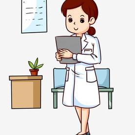 Proceso de vacunación en el colegio para 1°, 4°,5° y 8° Básicos.