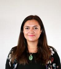 Karin Beltrán G.