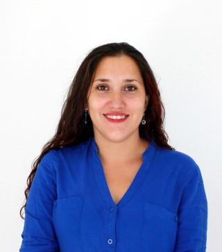 Andrea Taha M.