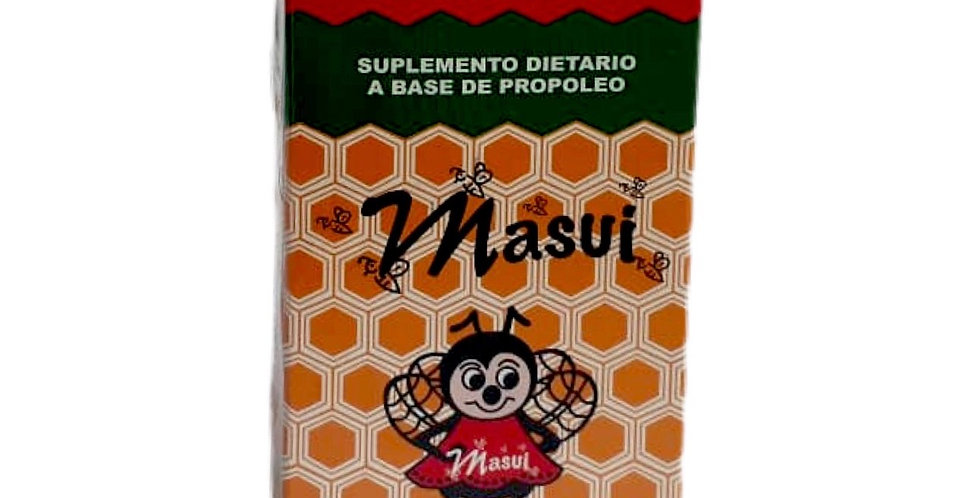 PROPOLEO MASUI 125cc bebible