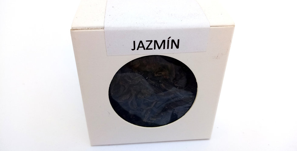 TÉ JAZMIN China x 40 gr