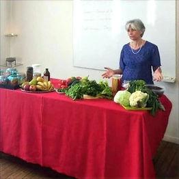 hamsa bioalimentacion - dietetica tucuma