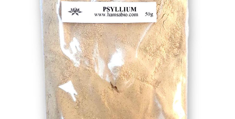 PSYLLIUM x 50 grs.