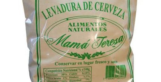 LEVADURA DE CERVEZA NUTRICIONAL x 1kg