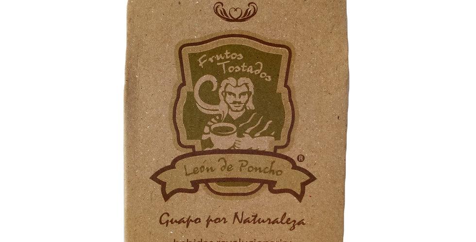 CAFÉ DE HIGOS c/cáscara de naranja LEÓN DE PONCHO x 250 gr