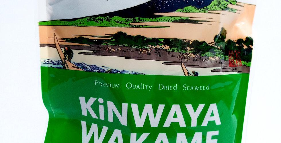 WAKAME Kinmaya cortas x 50 grs