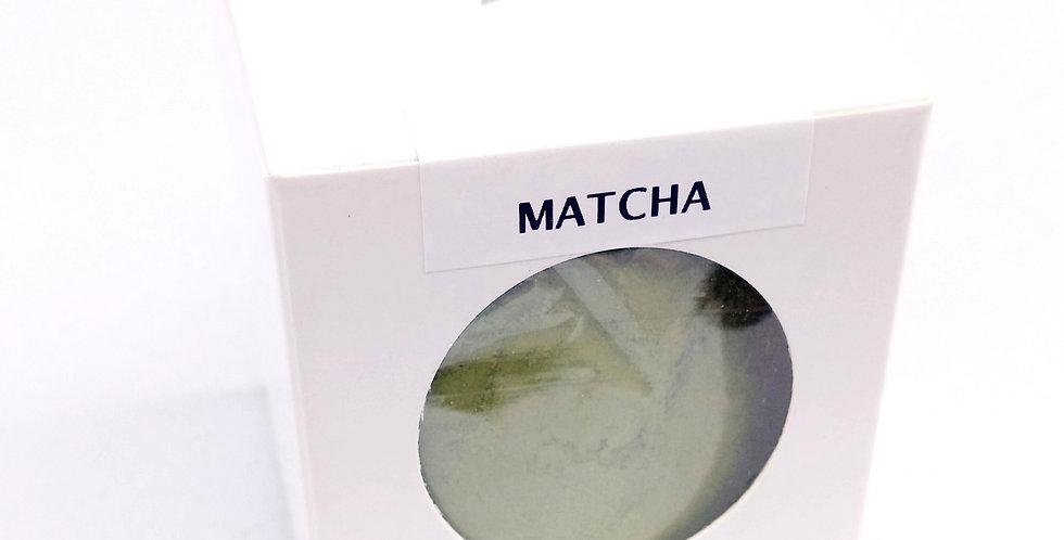 TÉ VERDE MATCHA (polvo) China x 40 grs.