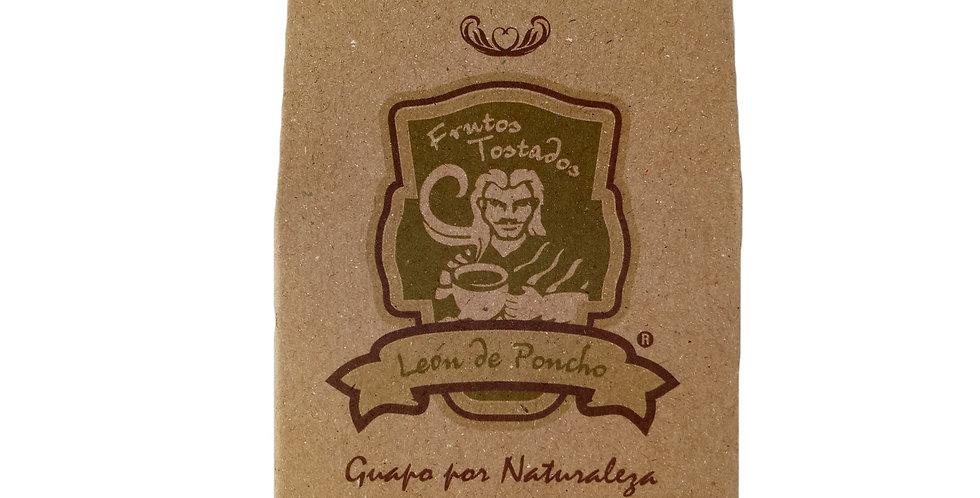 CAFÉ DE ALGARROBA LEÓN DE PONCHO x 250 grs.