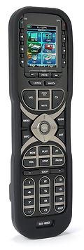 URC MX-880 Remote Control Cover