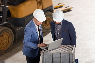 Whitestone Material Handling Consultants