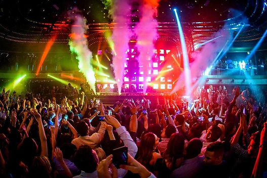Nightclub DJ Hire Melbourne