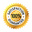 Customer Satisfaction Guarantee Badge.pn