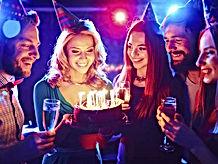 Birthday Party DJ