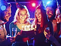 Birthday Party DJ Hire Melbourne