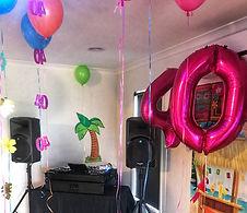 Cheap Birthday DJ Hire Melbourne