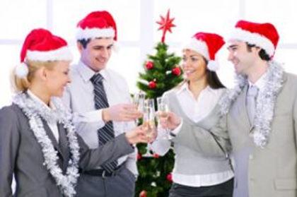 Christmas Party DJ Hire Melbourne