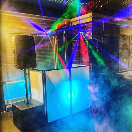 Birthday Party DJ Hire Melbourne