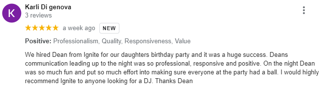 Kids Party DJ Melbourne