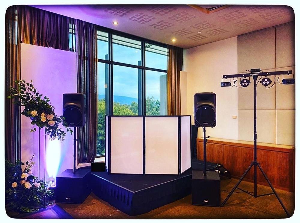 Best Wedding DJ Hire Melbourne