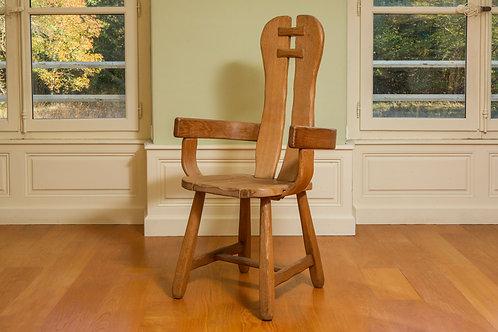 Chaise, fauteuil Mobilier