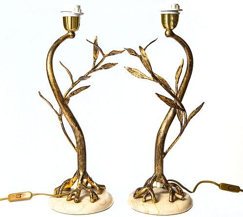 Lampes de chevet Luminaire 2