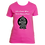 Thumbnail: Women's T-Shirt - Life is Easier When  You're Helping Others