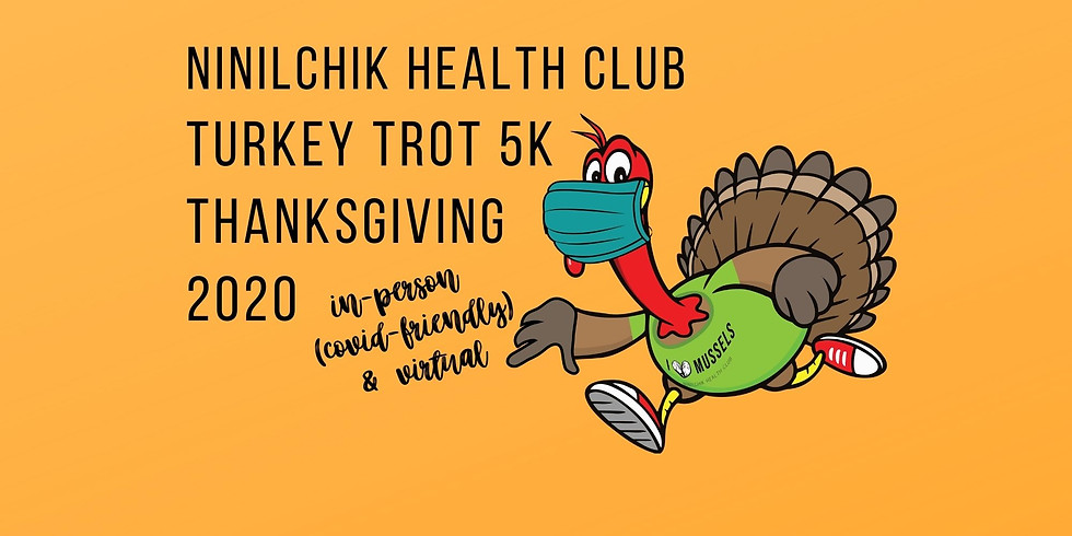 HWC Turkey Trot 5K