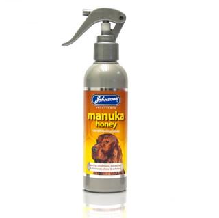 Manuka Honey Conditioning Spray