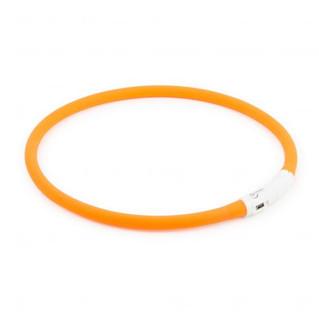 Orange Flashing Band