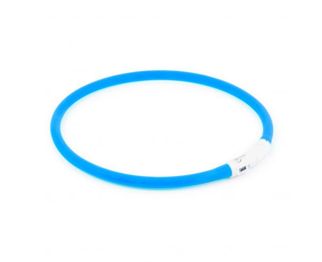 Blue Flashing Band