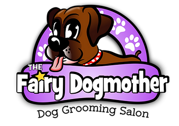 TheFairyDogMotherLogo (TRANSPARENT BACK)