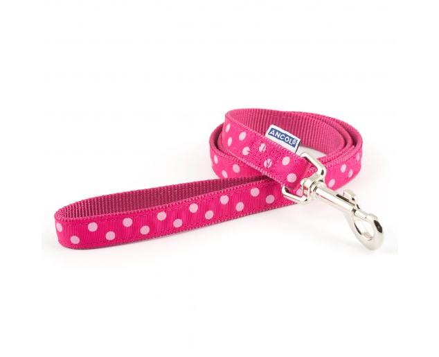 Pink Polka Lead.jp