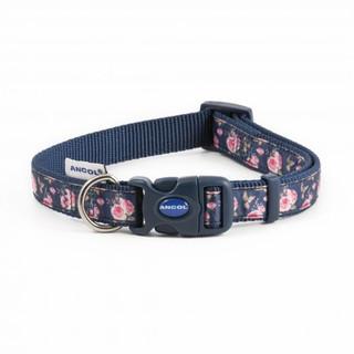 Navy Rose Collar.jpg