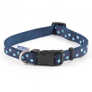 Blue Polka Collar.jpg