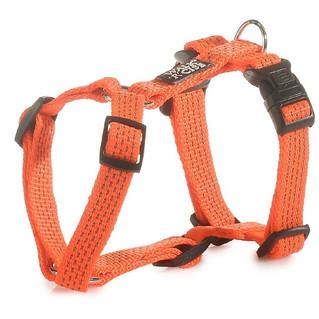 Orange Reflective Harness
