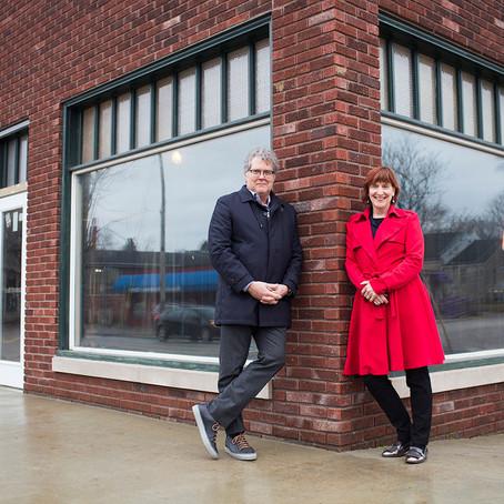 Pictura Gallery Opens FAR Center