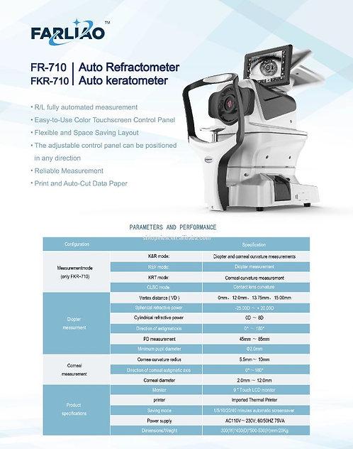 FKR-710
