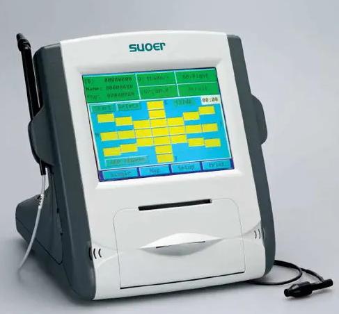 SW-1000AP Biomètre -Pachymètre Ultrason SUOER