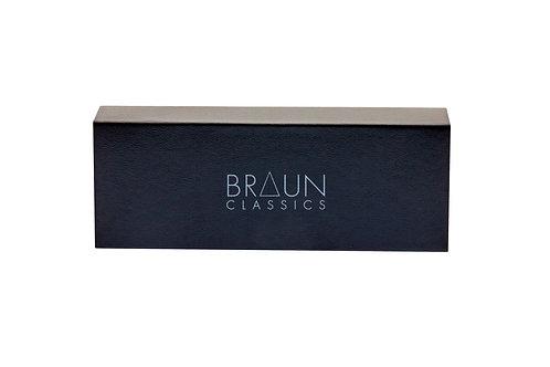 BRAUN ETUIS BOX