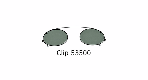 BRAUN Clip Sol 53500 - Mod 137