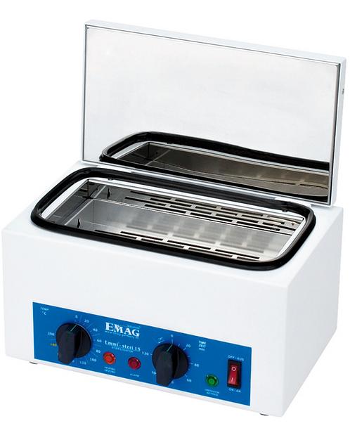 EMMI STERI 15 / Stérilisateur à air chaud