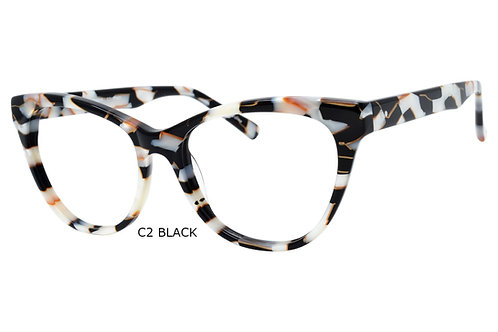 Courtney Dolabany Eyewear