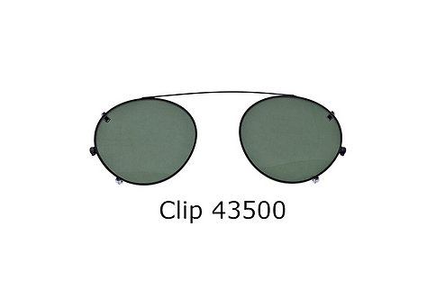 BRAUN Clip Sol 43500 - Mod 154