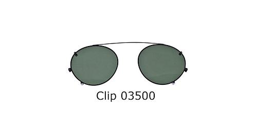 BRAUN Clip Sol 03500 - Mod 104