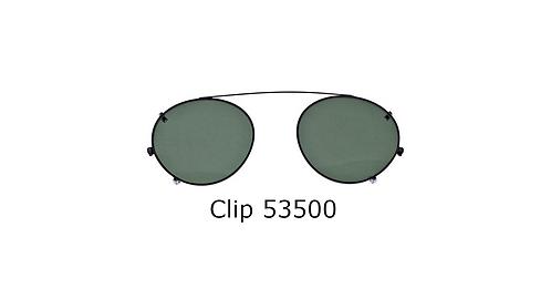 Clip Sol 53500 - Mod 120