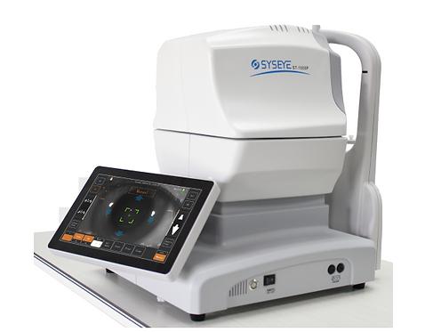 ST-1000P SYSEYE Tonomètre sans contact